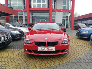BMW 635 D COUPE 2010 GOD M paket.