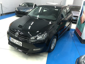 VW POLO 2012.godina-Registrovan