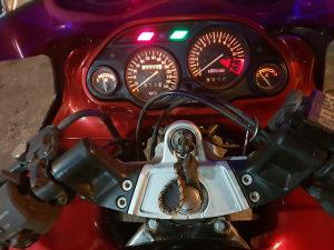 Kawasaki 600zzr