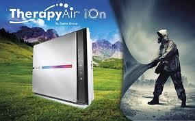 Pročišćivač zraka - (THERAPY AIR ION) - Zepter