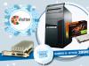 WINTER SALE - GAMING RACUNAR M81 i5 GT 1030 2GB DDR5