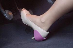 Štitnik za cipele,zastita od ostecenja cipela u voznji