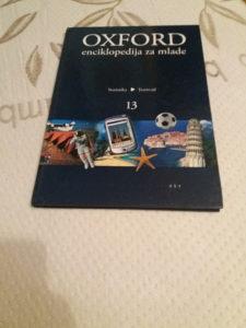 oxford enciklopedija za mlade