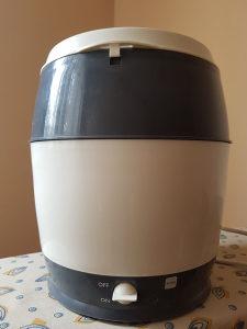 Sterilizator za bočice Mam