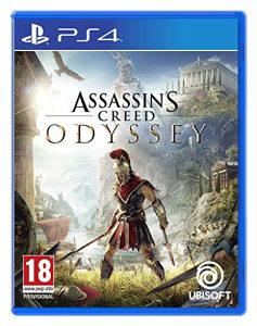 Assassin's Creed Odyssey (PS4) - www.igre.ba