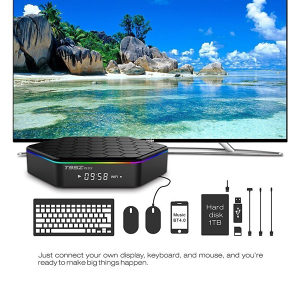 Android tv box 2 / 16 Gb Ram -T95 Z plus - AKCIJA