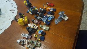 Lego Minifigure-23kom orginal lego