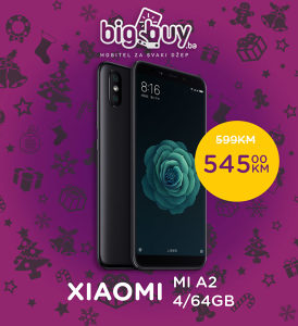 XIAOMI MI A2 4GB/64GB EU - www.BigBuy.ba