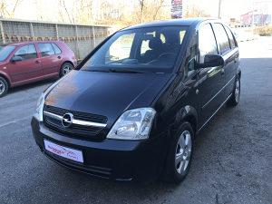 Opel Meriva Benzin 1.6 74 kw 2004*Uvoz*Rata 120