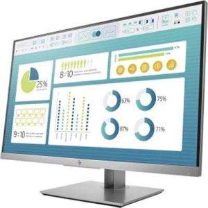 "Monitor HP EliteDisplay27"" FHD HDMI USB 3.0 E273"