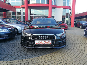 AUDI A6 3.0TDI QUATTRO 2012 god S-LINE 313 ks Bi Turbo.