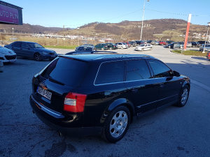Audi A4/A6 2003 god. Sline quattro 4X4 ..TOP STANJE