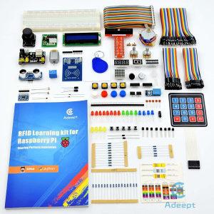 RFID Starter Kit | Raspberry Pi 3 2 Model B/B