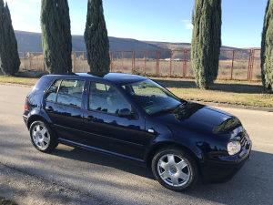 Volkswagen Golf special model 2004 1.9 tdi 74 kw