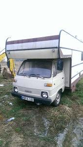 Mazda kamper