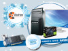 WINTER SALE -GAMING RACUNAR i5 GT710 2GBD5-Acer 24