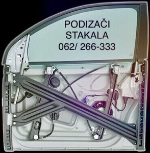 POPRAVKA PODIZACI STAKALA 062/266-333