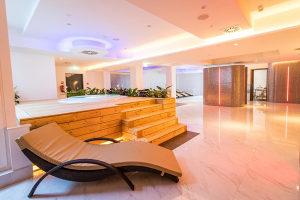ZAGREB: Hotel Garden Hill NG
