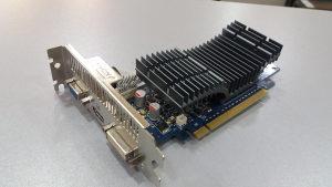 Grafička kartica EN210 SILENT 512MB