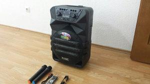 Karaoke zvucnik Meirende K5-12