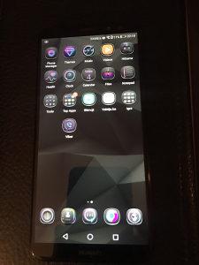 Mobitel Huawei mate 10 Lite