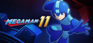 Mega Man 11 Steam Key GLOBAL
