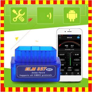 Bluetooth Auto dijagnostika ELM327 V2.1 OBD2