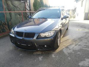 BMW 318 d 2.0/90 kw
