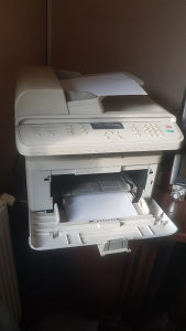 Xerox PE 220 Workcentre u funkciji s cartridgeom