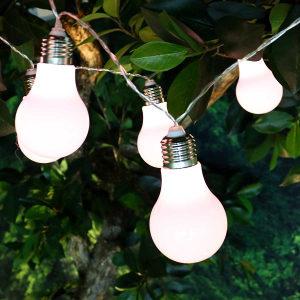 LED sijalica dekorativna - novogodisnji ukrasi