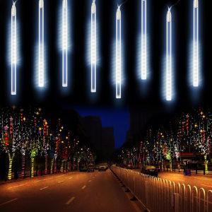 LED meteor - novogodisnja rasvjeta ukrasi