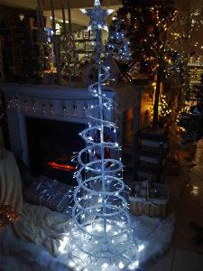 LED drvce 150cm - novogodisnji ukrasi