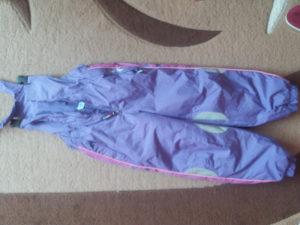 Ski odijelo za djevojcice
