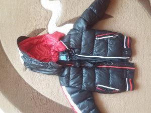 Djecija muška jakna