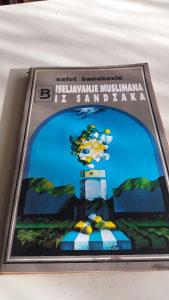 Knjiga iseljavanje bosnjaka iz sandaka