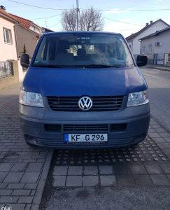 DIJELOVI VW KOMBI T 5 T5 062-175-735
