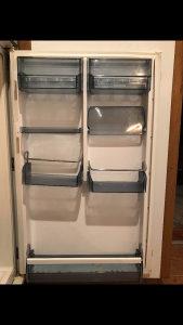 Ugradbeni frižider(AKCIJA)