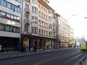 Stan Sarajevo - Marsala Tita na prodaju