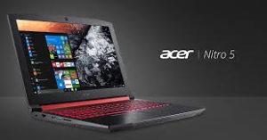 ACER Aspire Nitro 5 Intel Core i7-8750H