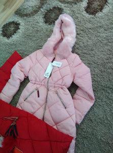 Zenske zimske jakne odmah dostupne