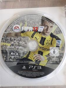 PlayStation 3 GtaV. Fifa2017