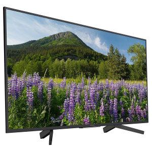 """Sony 43"""" 4K TV 43XF7005 KD43XF7005BAEP XF7005"""