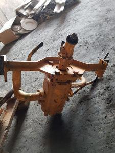 Pumpa hidraulicna