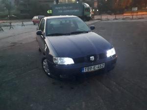 Seat Ibiza / 1.4 MPI / EURO 4 / tek registrovan