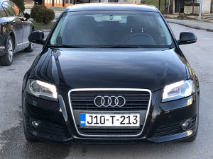 Audi A3 1.9 tdi 77kw