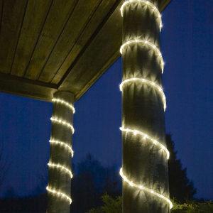 LED crijevo uže - novogodisnja rasvjeta ukrasi