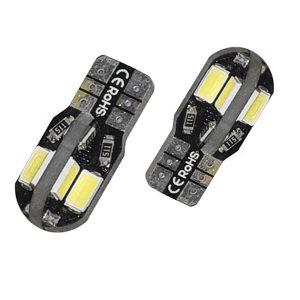 LED sijalice T10 za poziciju i tablice 0644544590