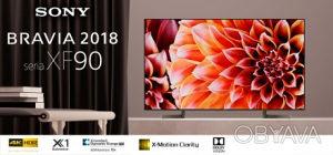 "Sony ANDROID 4K 65"" 65XF9005 PREMIUM KD65XF9005BAEP TV"