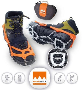 DEREZE MOUNTTRACK XL i XXL (45-48) i (48-50)