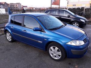 Renault Megane 1.9DCI Tek registrovan